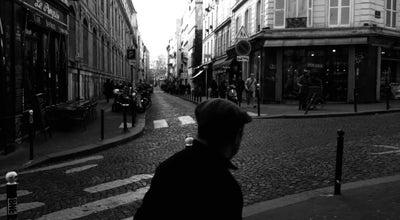 Photo of Road Rue des Trois Frères at Rue Des Trois Frères, Paris 75018, France