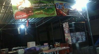 Photo of Diner Nasik Lemak Kukus Taman Sejahtera at Malaysia