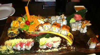 Photo of Sushi Restaurant Asahi Sushi at 41860 Garfield Rd, Clinton Township, MI 48038, United States
