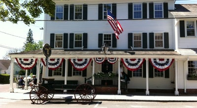 Photo of American Restaurant The Griswold Inn at 36 Main St, Essex, CT 06426, United States
