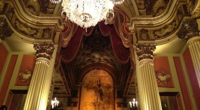 Photo of Theater Los Angeles Theatre at 615 S Broadway, Los Angeles, CA 90014, United States