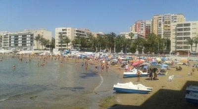 Photo of Beach Playa El Salaret / Los Locos at Av Del Doctor Mariano Ruiz Cánovas, Torrevieja 03183, Spain