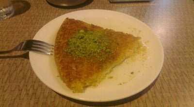 Photo of Dessert Shop Saray Künefe at Saray Mh. No: 238/b, Silifke 33910, Turkey