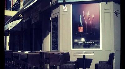 Photo of Wine Bar Le Wine Bar by Le Vintage at 16 Place Du Forum, Reims 51100, France
