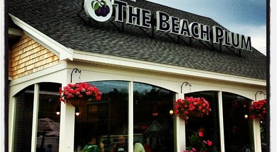 Photo of Seafood Restaurant The Beach Plum 2 at 2800 Lafayette Rd, Portsmouth, NH 03801, United States