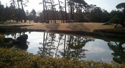 Photo of Golf Course 相模原ゴルフクラブ (SAGAMIHARA Golf Club) at 南区大野台4-30-1, 相模原市 252-0331, Japan