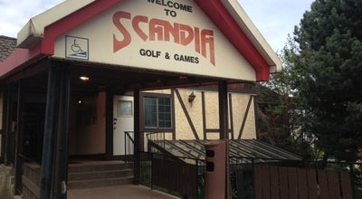 Photo of Golf Course Scandia Golf & Games at 2898 Highway 97 N, Kelowna, BC V1X 5C1, Canada