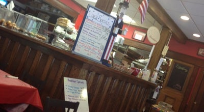 Photo of American Restaurant Brickstones at 10 Main St, Rochester, NH 03839, United States