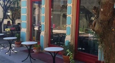 Photo of Cafe Fika Cafe at Μητροπολίτου Αγαθάγγελου 2α, Drama (Δράμα) 661 00, Greece