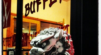 Photo of Chinese Restaurant Wei's Buffet at 711 E 1st Ave, Roselle, NJ 07203, United States
