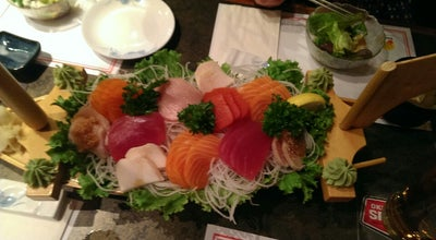 Photo of Sushi Restaurant Sakai at 4155 Fairview St, Burlington, ON L7L 2A4, Canada