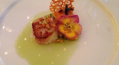 Photo of French Restaurant Le Sud at 8, Rives De Clausen, Luxembourg 2165, Luxembourg