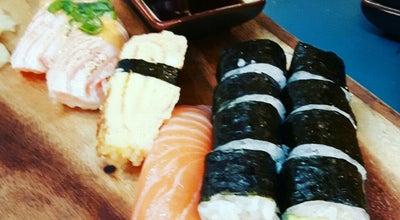 Photo of Sushi Restaurant Umami at Hallituskatu 10, Tampere 33200, Finland