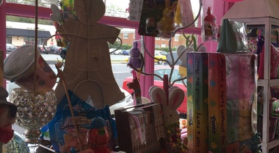 Photo of Dessert Shop candy girl confections at 2910 Selwyn Ave, Charlotte, NC 28209, United States