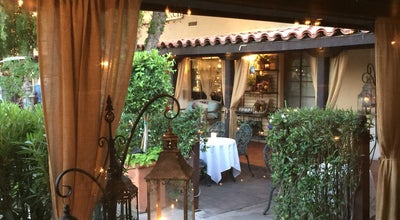 Photo of Cafe Cafe Monarch at 6934 E 1st Ave, Scottsdale, AZ 85251, United States