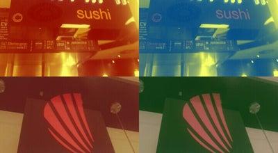 Photo of Japanese Restaurant Sashimi Sushi at Glockengießerwall 8-10, Hamburg 20095, Germany