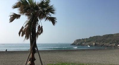 Photo of Beach 旗津海水浴場 Cijin Beach at 旗津區廟前路1號, Kaohsiung City, Taiwan