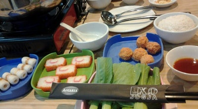 Photo of Chinese Restaurant X.O Suki & Dim Sum at Plaza Ambarrukmo, Lt. 3, Sleman 55281, Indonesia