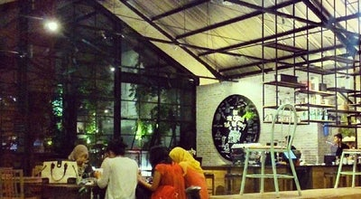 Photo of Coffee Shop Epic Coffee and Epilog Furniture at Jl. Palagan Tentara Pelajar 29, Sleman, Indonesia