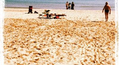 Photo of Beach Bagni Tino at Viale Trieste, Pesaro 61121, Italy
