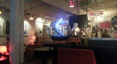 Photo of Cafe Sofa Café & Restaurant at Bangkok, Thailand