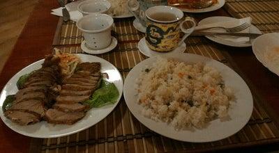 Photo of Chinese Restaurant Kínai Nagy Fal Étterem at Fő Tér 24., Szombathely 9700, Hungary