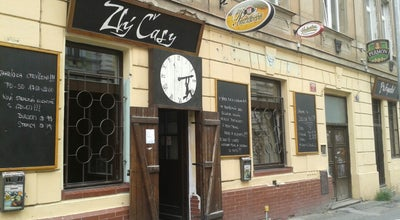 Photo of Pub Zlý časy at Čestmírova 390/5, Praha 140 00, Czech Republic