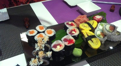 Photo of Sushi Restaurant Yoshi Sushi at Str. Banul Antonache Nr. 40-44, București, Romania