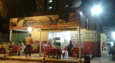 Photo of Fish and Chips Shop distribuidora peixe bom gosto at Brazil