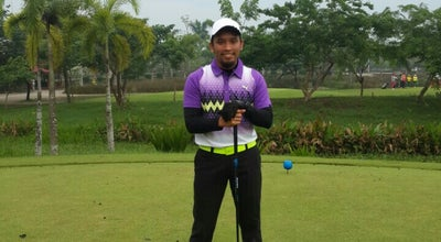 Photo of Golf Course Royal Mingalardon Golf Club at Myanmar