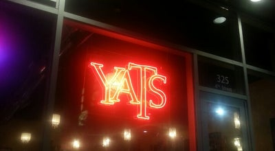 Photo of Cajun / Creole Restaurant Yats at 325 4th St, Columbus, IN 47201, United States