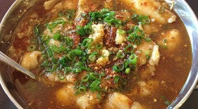 Photo of Szechuan Restaurant Chengdu Taste at 828 W Valley Blvd, Alhambra, CA 91803, United States
