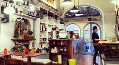 Photo of American Restaurant Le Vespe at Via Ghibellina 76/r, Florence, Italy