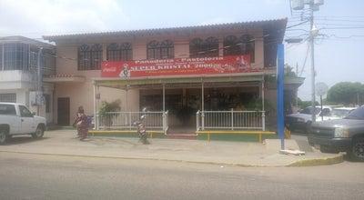 Photo of Bakery Super Panaderia Kristal at Villa del Rosario, Venezuela