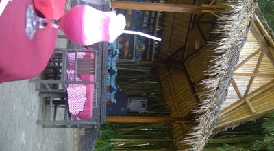 Photo of Asian Restaurant Seruling Bambu Restaurant (Kampung Sampireun Resort & Spa) at Kampung Sampireun Resort & Spa, Garut, Indonesia
