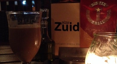 Photo of Pub bar Zuid at Van Sommelsdijckstraat, Suriname