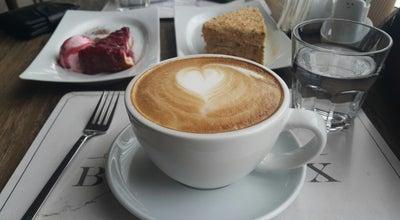 Photo of Coffee Shop Şazada Kafe at Turkmenbashy Ave. 47, Ashgabat, Turkmenistan