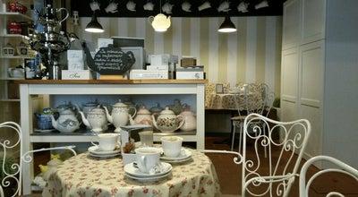 Photo of Restaurant Tanaperte at Via Canoniche 6, Treviso 31100, Italy