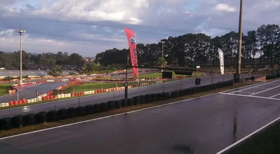 Photo of Racetrack Copa Amika at Brazil