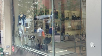Photo of Clothing Store Michael Kors at 101 Prince St, New York, NY 10012