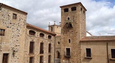 Photo of Historic Site Palacio de los Golfines de abajo at Plaza De Los Golfines, Spain