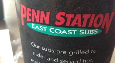 Photo of Sandwich Place Penn Station East Coast Subs at 256 N Jacob Dr, Bloomington, IN 47404, United States