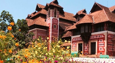 Photo of History Museum Art Museum (Napier Museum) at Lms Vellayambalam Road, Trivandrum 695033, India