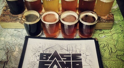 Photo of Brewery Base Camp Brewing at 930 Se Oak St, Portland, OR 97214, United States