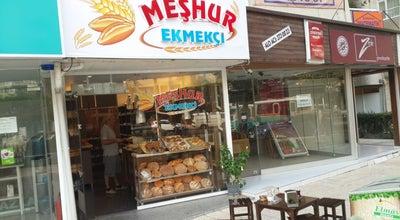 Photo of Bakery Meshur Ekmekci at Ozkanlar, Bornova, Turkey