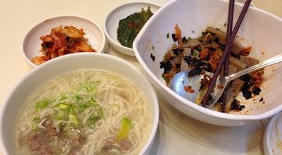 Photo of Korean Restaurant 소호정 at 일산동구 호수로 606, 고양시 10402, South Korea