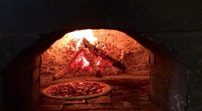 Photo of Italian Restaurant Amare at Egi Albergo, Baguio City 2600, Philippines