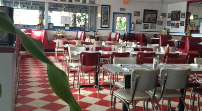 Photo of Diner Americana 50's Diner at 1816 Us Highway 19, Holiday, FL 34691, United States