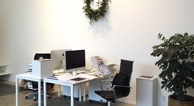 Photo of Office Kinfolk at 328 Ne Failing St, Portland, OR 97212, United States