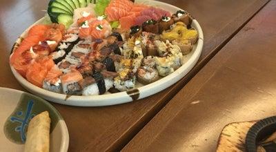 Photo of Sushi Restaurant Kiga Sushi at Boulevard Shopping Nações, Bauru, Brazil